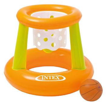 Intex Inflatable Floating Hoops