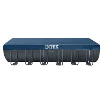 "Intex Ultra XTR Rectangular Pool 24' x 12' x 52"" - Out of Stock - Notify Me"