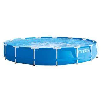"""Intex Metal Frame Pool 15' x 33"""" - Find in Store"""