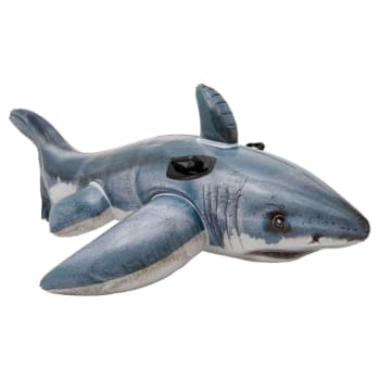 Intex Inflatable Great White Shark Float