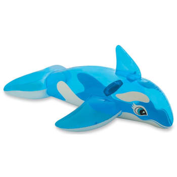 Intex Inflatable Lil' Whale Float
