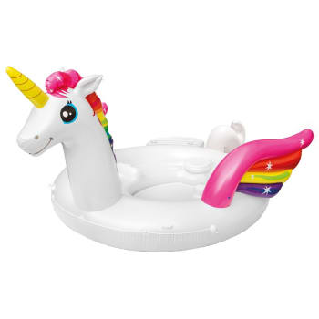 Intex Inflatable Unicorn Party Island - Sold Out Online