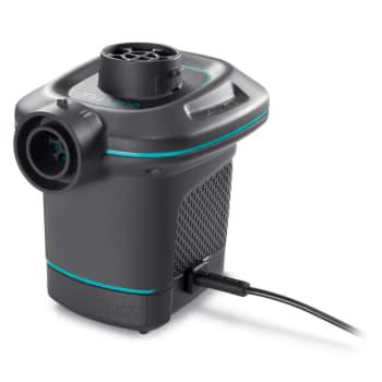 Intex Quick-Fill 240V - AC/DC Electric Pump