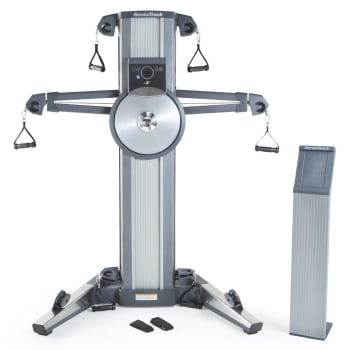 Nordic Track Fusion CST Gym