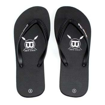 World Tribe Men's Supreme 4 Sandals