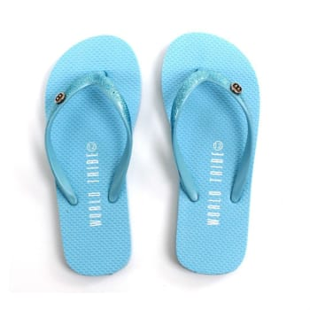 World Tribe Junior Little Treasure Sandals