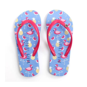 World Tribe Junior Fruity Tooty Sandals