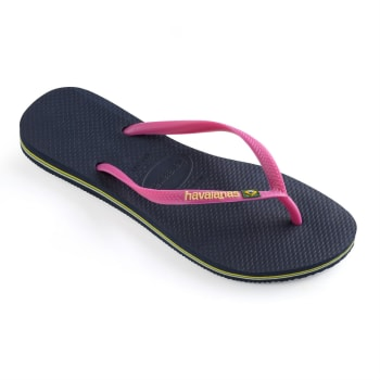 Havaianas Women's Slim Brazil Sandals