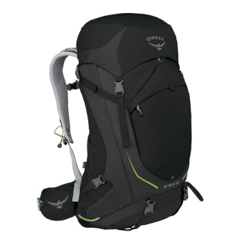 Osprey Stratos 50L Hiking Pack - Find in Store