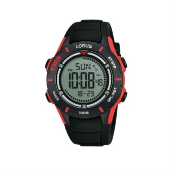 Lorus Digital Watch - Sold Out Online