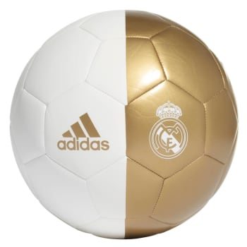 adidas Real Madrid Soccer Ball - Sold Out Online