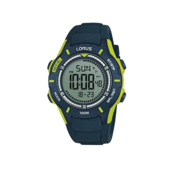 Lorus Digital Watch - Out of Stock - Notify Me