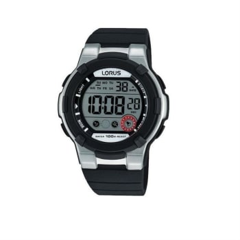 Lorus Digital Watch