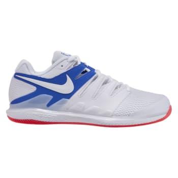 NIKE AIR ZOOM VAPOR X HC Tennis Shoes