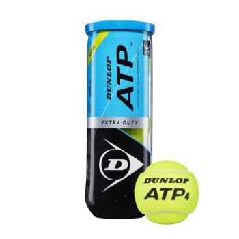 Dunlop ATP Tennis Balls - Find in Store