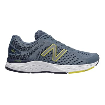 New Balance Men's 680 V6 Road Running Shoes - Find in Store