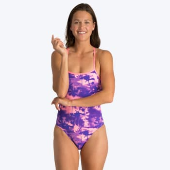 Funkita Women's Eternal Summer Strapped In 1 Piece