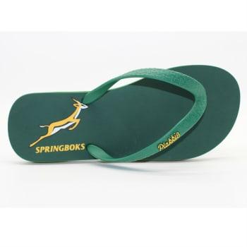 Plakkie Unisex Springbok Sandals