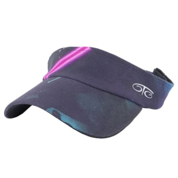 OTG Women's Lumo Palm Relay Visor - Find in Store