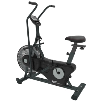 HS Fitness Air Bike - Sold Out Online