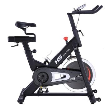 HS Fitness Indoor Bike