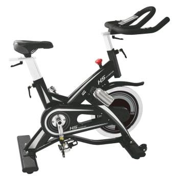 HS Fitness Elite 2.0 Indoor Bike