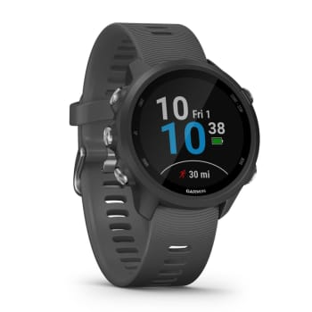 Garmin Forerunner 245 Multisport GPS Watch