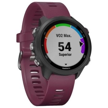 Garmin Forerunner 245 Multisport GPS Watch