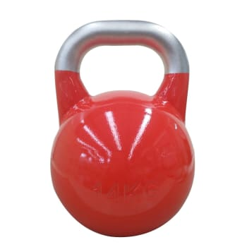 14KG Competition Kettlebell