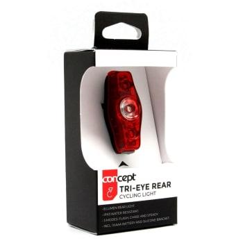 Concept Tri-Eye Rear Light