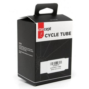Concept 29 x 1.9 / 2.3 48mm valve tube