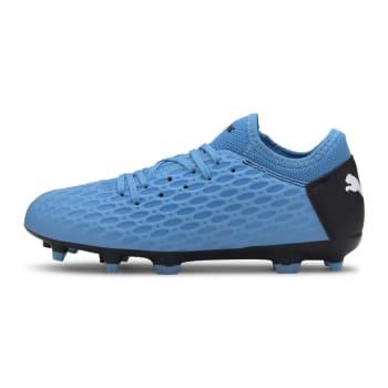 Puma Jnr Future 5.4 Fg/Ag Soccer Boot
