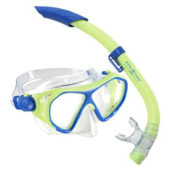 Aqualung Junior Urchin Mask and Snorkel Set