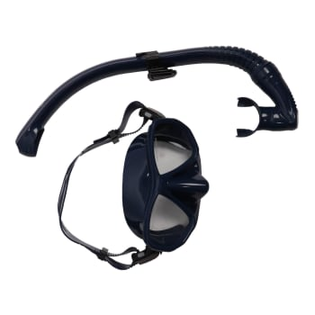 Wave Senior Soft Mask and Snorkel Set - Out of Stock - Notify Me