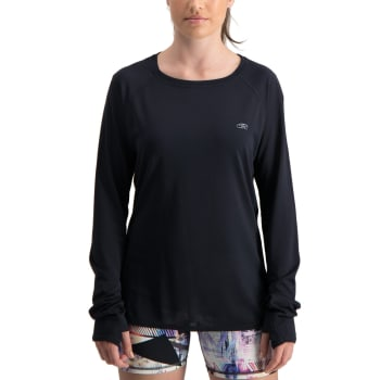 OTG Women's Rad Race Long Sleeve Run Top