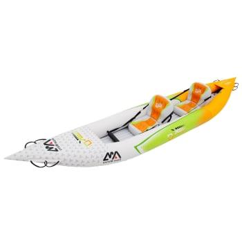 Aqua Marina Betta HM Double Inflatable Kayak - Find in Store