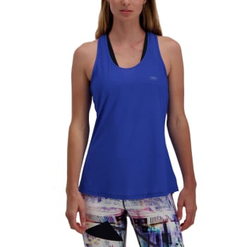 OTG Women's Eazy Breezy Run Tank