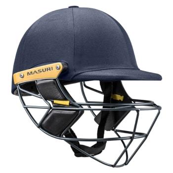 Masuri OS MKII Elite Steel Cricket Helmet