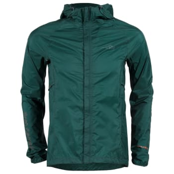 First Ascent Men's AR-X Run Jacket
