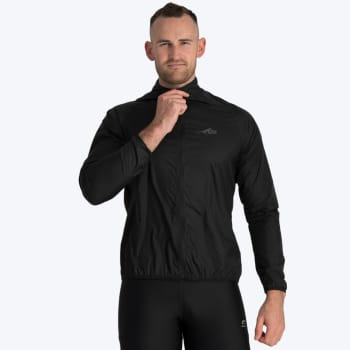 First Ascent Men's Apple Run Jacket