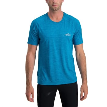 First Accent Men's Corefit Run Tee