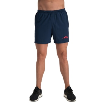 First Ascent Men's Corefit Run Short