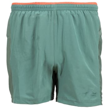 First Ascent Men's X-trail 5'' Run Short