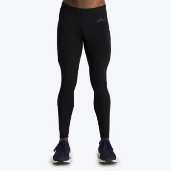 First Ascent Men's Kinetic Run Tights