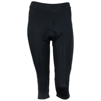 First Ascent Women's Domestique 3/4 Cycling Tight