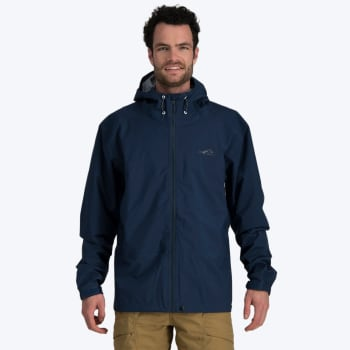 First Ascent Men's Vapour stretch Waterproof Jacket - Out of Stock - Notify Me