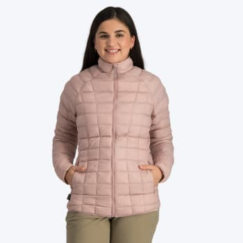 First Ascent Women's Aeroloft Jacket - Sold Out Online