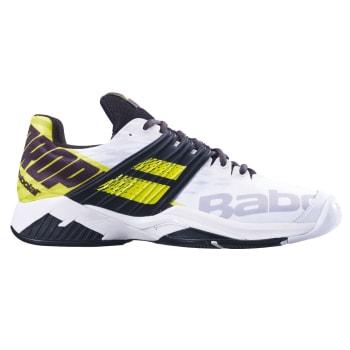 Babolat Men's Propulse Fury Tennis Shoes