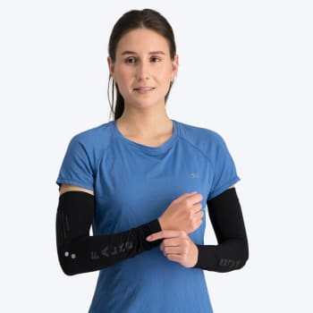 Falke Arm Protectors Size (S/M) - Find in Store