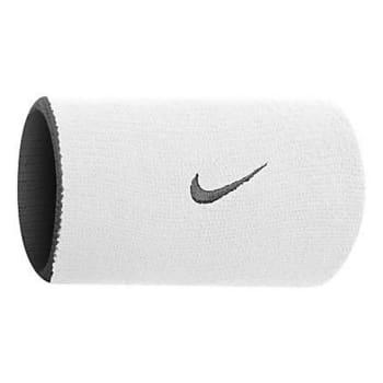 Nike Home & Away Double Wide Wristbands